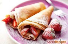 12 Speedy Spring Breakfasts Slideshow | SparkPeople