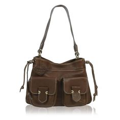 6c901f3980 Aribau Handmade Soft Leather Purse Leather Shoulder Bag Hobo Bag Tote Bag  Small Shoulder Bag With Pockets Leather Purse Perfect Gift For Her