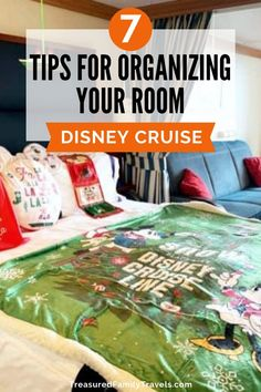 How to Organize You Disney Cruise Stateroom. Organizing your cruise cabin at the start of your cruise vacation will help you enjoy your cruise even more! These hacks and tips allow you to save space in your cruise room and put everything away. Ideas include items for your packing list that will help you keep your room more comforable and organized. It's not just about door magnets and door decorations, there are other ideas for setting your Disney cruise room up perfectly! Disney Cruise Rooms, Disney Dream Cruise, Disney Vacation Planning, Disney Resorts, Disney Vacations, Cruise Travel, Cruise Vacation, Disney Travel, Cruise Tips