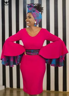 African Fashion Is Hot African Inspired Fashion, African Print Fashion, Africa Fashion, African Print Dresses, African Fashion Dresses, African Dress, Ankara Fashion, African Prints, African Fabric