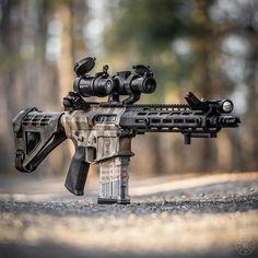 Guns, Wristwatches, Cars And History Tactical Rifles, Firearms, Shotguns, Ar 15 Builds, Ar Pistol, Battle Rifle, Long Rifle, Gun Art, Shooting Guns