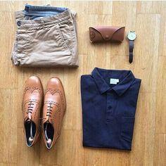 Outfit men