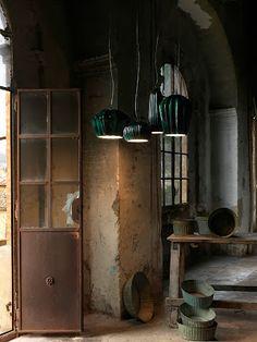 Aydınlatma ve Dekor Dünyasından Gelişmeler: Matteo Ugolini'den KARMAN'a Özel Sahara Aydınlatma Koleksiyonu #aydinlatma #lighting #design #tasarim #dekor #decor