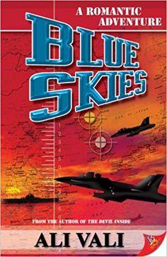 Amazon.com: Blue Skies (9781602820777): Ali Vali: Books