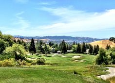 Oakhurst Country Club in Clayton, CA