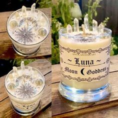 Homemade Candles, Diy Candles, Scented Candles, Apothecary Candles, Diy Candle Ideas, Glitter Candles, Expensive Candles, Yellow Candles, Ac New Leaf