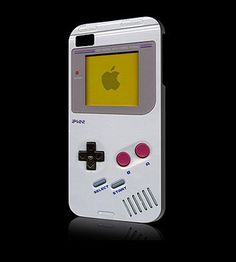 I played Tetris on Gameboys. Now I wish I could, but I'll settle for a fun iPhone 4.