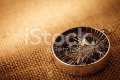 Compass royalty-free stock photo Compass, Royalty Free Stock Photos, Rings For Men, Easy, Image, Men Rings