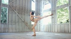 """Sergei Polunin, Ballet's Bad Boy.  """"Dancer,"""" a documentary film that opens Friday, Sept. 9, encapsulate the contradictions and anomalies that have made the Ukranian-born Mr. Polunin, 26, a controversial, even notorious, figure in the ballet world, and also a viral sensation whose """"Take Me to Church"""" video is edging toward 16 million views on YouTube."""