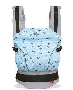 New Warm Cotton Front /& Back Babytrage Komfort-Rucksack-Riemen-Verpackungs-Hot Verkauf