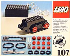 Ghosts of Christmas Past: The long-ago geek gifts that made us what we are Lego Track, Construction Lego, Childhood Toys, Childhood Memories, All Lego, Vintage Lego, Lego Projects, Old Toys, Children's Toys