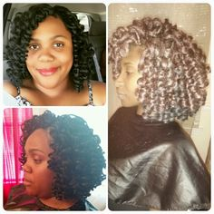Crochet Hair Atlanta Ga : ... Crochet Braids Atlanta on Pinterest Atlanta, Crochet braids and More