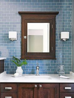 Problem: Stains in Grout