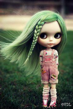 Love her!!! ♥ #Blythe