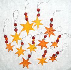 Fler BLOG | Fearn / Výroba vánočních ozdob