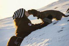 Doo it - just doo it: gravhund