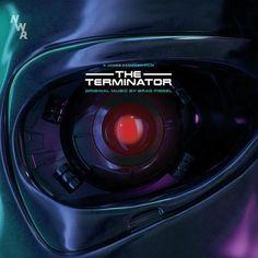 The Terminator – Soundtrack (2015) LEAK ALBUM