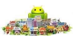 Esta es una lista de los 10 mejores juegos Android para construir y gestionar ciudades; todos ellos se pueden descargar gratis.