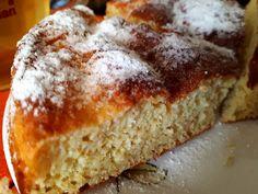 Κέικ λεμονιού - Dukan's Girls Dukan Diet Recipes, Banana Bread, Sweets, Cooking, Desserts, Food, Kitchen, Tailgate Desserts, Deserts