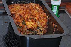 Grünkohl-Lasagne (Rezept mit Bild) von barryfan | Chefkoch.de