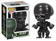Alien POP! Vinyl Figur Alien 10 cm