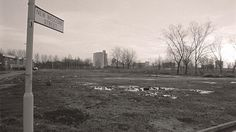 23 fascinating photos of old Hulme from Al Baker