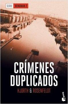 Crímenes duplicados | Planeta de Libros