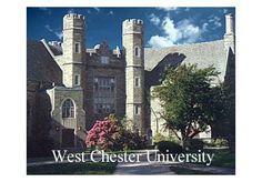 West Chester University  1991