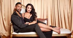Succeeding as a Couple-Preneur: Dhar Mann And Laura G LiveGlam Owners Building An Empire, Working Together, Athletic Outfits, Relationship Goals, Girlfriends, Challenges, Couples, Success, Business Tips