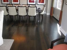 White Oak (Fumed) Old Oak Pearl By @Vintage Hardwood Flooring #hardwood #hardwoodflooring #whiteoak