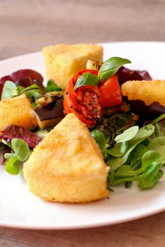 Best de salade type roquette recipe on pinterest - Type de salade verte ...