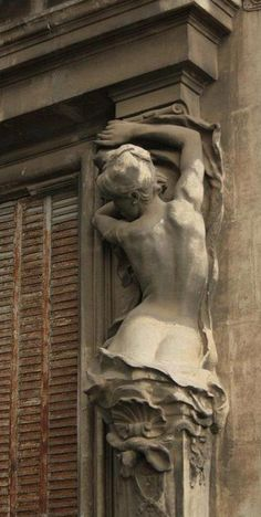 Architectural details - Italy