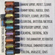 top 10 essential oils lemon frankincense digest zen deep blue tea tree lavender breathe oregano peppermint.jpg