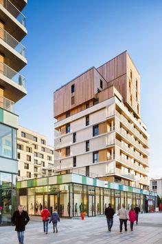 Architecture blogg