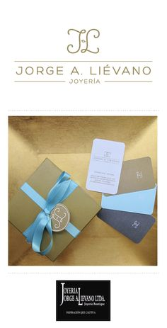 Brand redesign and packaging | Jewelry store