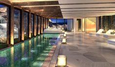 Atlantis by Giardino ( Zurich, Switzerland )   Design Hotels™