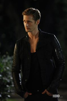 True Blood: Eric