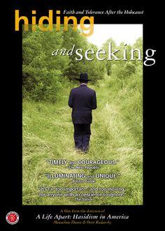 Hiding and Seeking (2004) http://firstrunfeatures.com/hidingandseeking.html