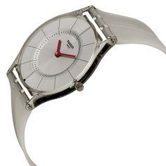 Omega Watch, Swatch, Lady, Silver, Accessories, Fashion, Moda, Fashion Styles, Fashion Illustrations