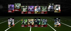 Madden NFL Mobile hack is finally here and its working on both iOS and Android platforms. Stephen Jackson, Real Hack, Madden Nfl, Game Resources, Game Update, Free Cash, Test Card, Hack Tool, Mobile Game
