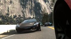 New Trailer! Check out now! DriveClub   Drive Together, Win Together Trailer   YouTube 720p