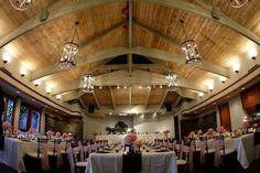 The Willows - Hawaii Venues - Rustic chic indoor wedding reception venue