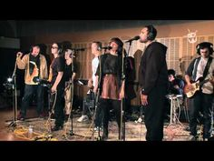 Like A Version: The Herd (& Radical Son, Nooky, Sky High) - A Change Is Gonna Come (Sam Cooke cover)    Amazing