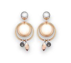 Dior Tribale earrings