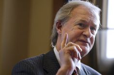 Lincoln Chafee expected to announce long-shot presidential bid