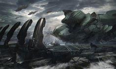 Frank_Concept_Art_Illustration_Halo_01