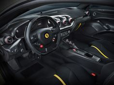The ultra-exclusive Ferrari F12tdf supercar will take your lunch money | The Verge