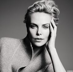 Charlize Theron Looks Totally Different with Baby Bangs – Celebrities Woman Photography Women, Portrait Photography, Modeling Photography, Glamour Photography, Photography Tips, Fashion Photography, Outdoor Portrait, Headshot Poses, Charlize Theron Photos