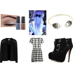 """""""Untitled #428"""" by ajlaywood on Polyvore"""