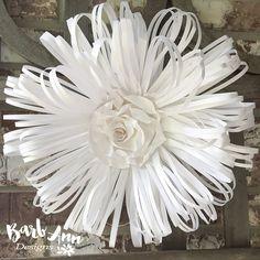 loop paper flower wm